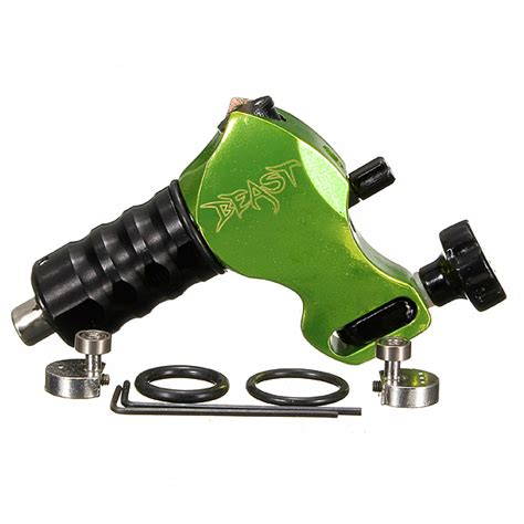 tattoo liner stroke pro rotary tattoo machine liner shader 3 stroke excenter