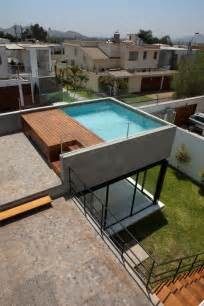 House Plans With Rooftop Decks House With Rooftop Pool