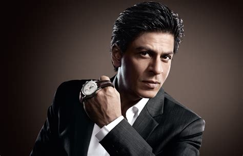 Expensive Mens Watches: Tag Heuer Shahrukh Khan