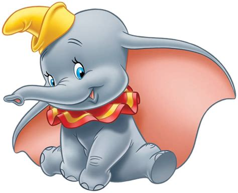 Dumbo Wall Stickers dumbo the elephant disney decal removable wall sticker