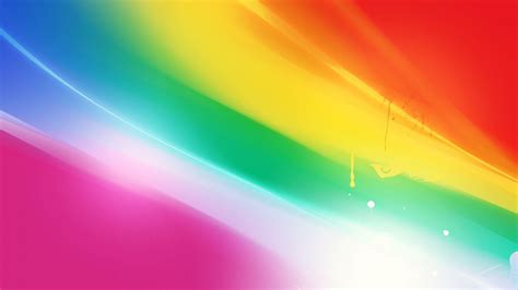 colorful colors rainbow color wallpapers wallpaper cave