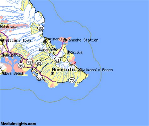 Bellows Beach Vacation Rentals, Hotels, Weather, Map and