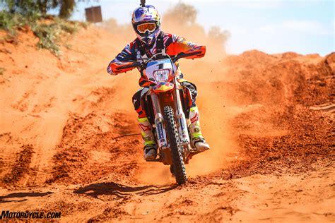 Toby Price Ktm Ktm S Toby Price Wins Finke Desert Race On Bike Gets