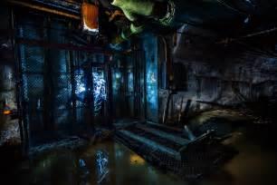 urban exploration long exposure underground hd