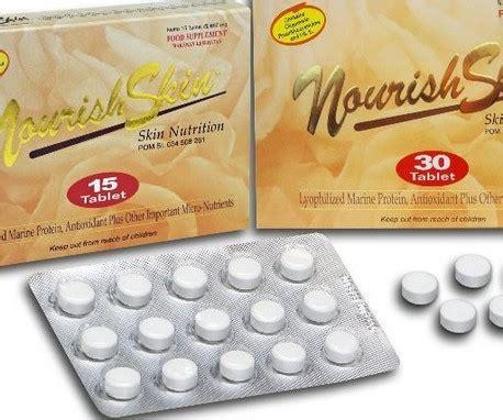 Wajah Nourish manfaat nourish skin bagi kesehatan kulit cintamela info