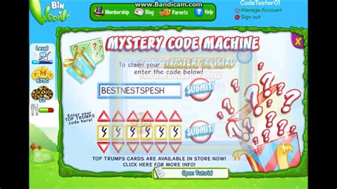 binweevils dosh codes 2017 and binweevils codes 2016