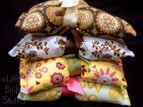 Tootsie Warmers by Sewn Rice Bags Warming Our Tootsies Make And Takes