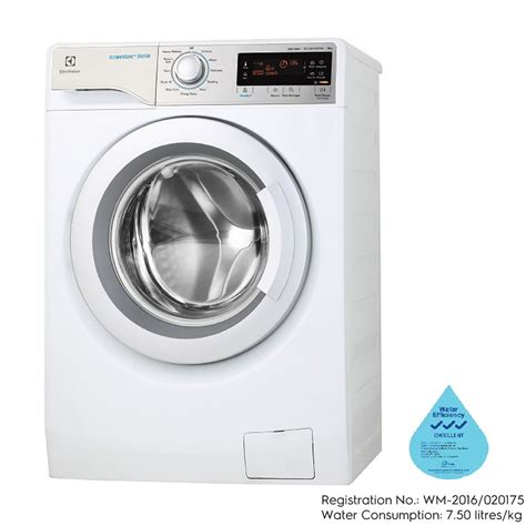 Mesin Cuci Electrolux Hydrosonic Wash electrolux washer and dryer ewf14013 washers laundry review electrolux efls617s review washers