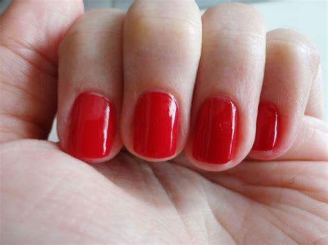 imagenes de uñas decoradas rojas u 241 as rojas modaellas com