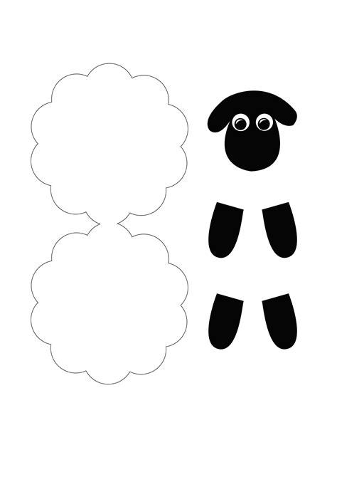 Basteln Mit Papier Vorlagen by Basteln Mit Kindern Kostenlose Vorlage Und Einfache