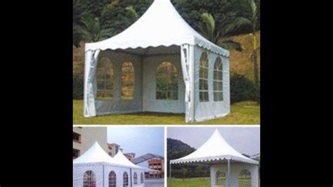 Tenda Kafe Stand 1 jual tenda partisi pameran tenda kerucut tenda roder tenda