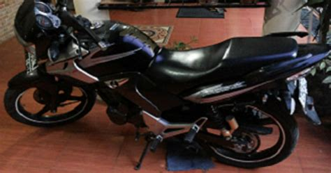 Jual Motor Honda Revo Cw tiger revo cw orisinal km rendah jual motor bekas