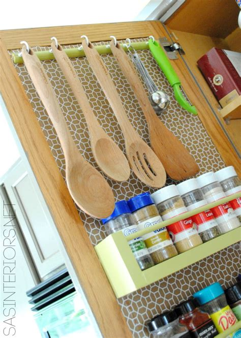 kitchen organization ideas for the inside of the cabinet kitchen organization ideas for the inside of the cabinet