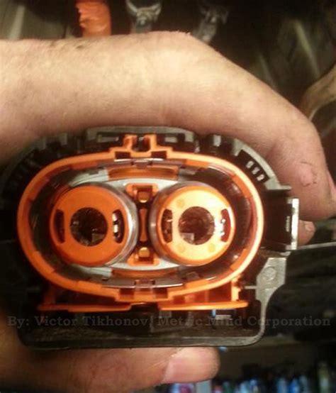 nissan leaf motor voltage 2013 nissan leaf motor to battery connectors my nissan