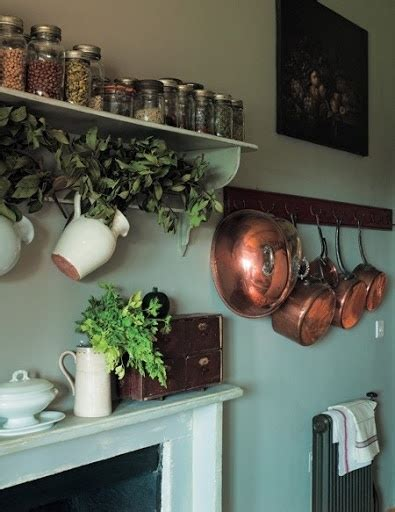 copper pots as kitchen decor remodelista 17 best images about display ideas for copper pots and
