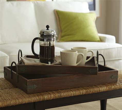 Decorative Trays For Coffee Table Decorative Trays For Coffee Tables Design Ideas For Coffee Table Tray Home Furniture And Decor