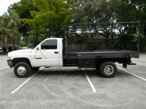 dodge utility dodge service utility mechanic trucks used dodge service