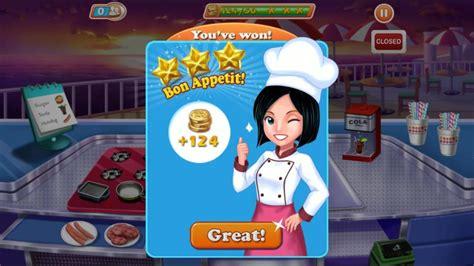 i giochi di cucina di i migliori giochi di cucina per android e ios