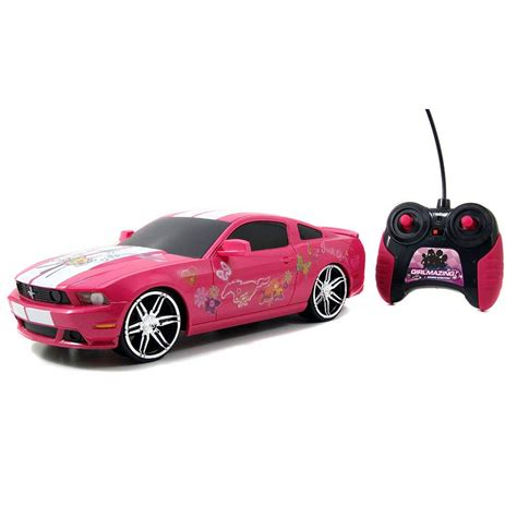 Cars Ferngesteuertes Auto by The Best Pink Remote Control Car For Gift