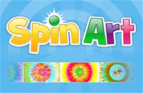 nick jr painting free spin