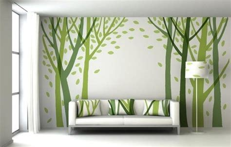 modern wall decals for living room wall stickers green wall decor ideas for living room