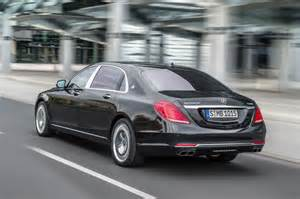 Mercedes S600 V12 Price 2016 Mercedes Maybach S600 Price Review Release Date