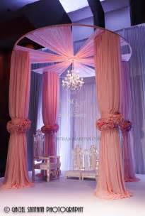 Asian Curtains Drapes Fabric Mandaps Amp Drapery Styles Suhaag Garden