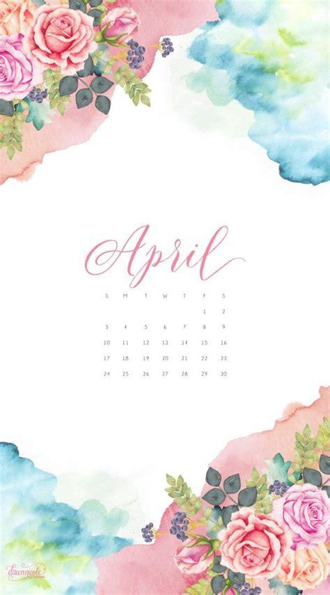 printable monthly calendar iphone cf bydawnnicole com wp content uploads 2016 03 april 2016