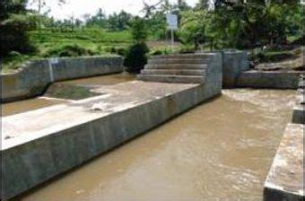 Kandungan Bps cegah sedimen sungai dengan bps