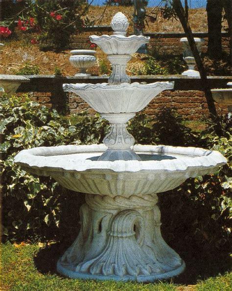 fontane da terrazzo vendita fontana da giardino mod 69 f69 1 480 00 fratelli