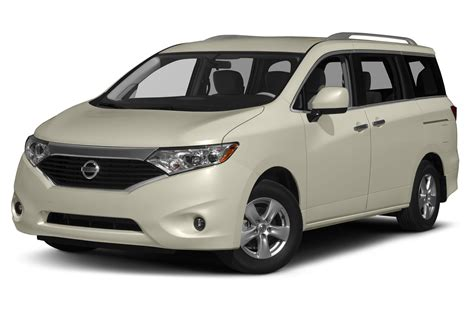 nissan van 2007 nissan quest news photos and buying information autoblog