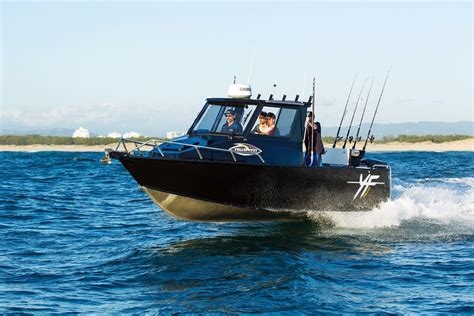 quintrex boat prices qld new quintrex 7600 yellowfin hardtop southerner power
