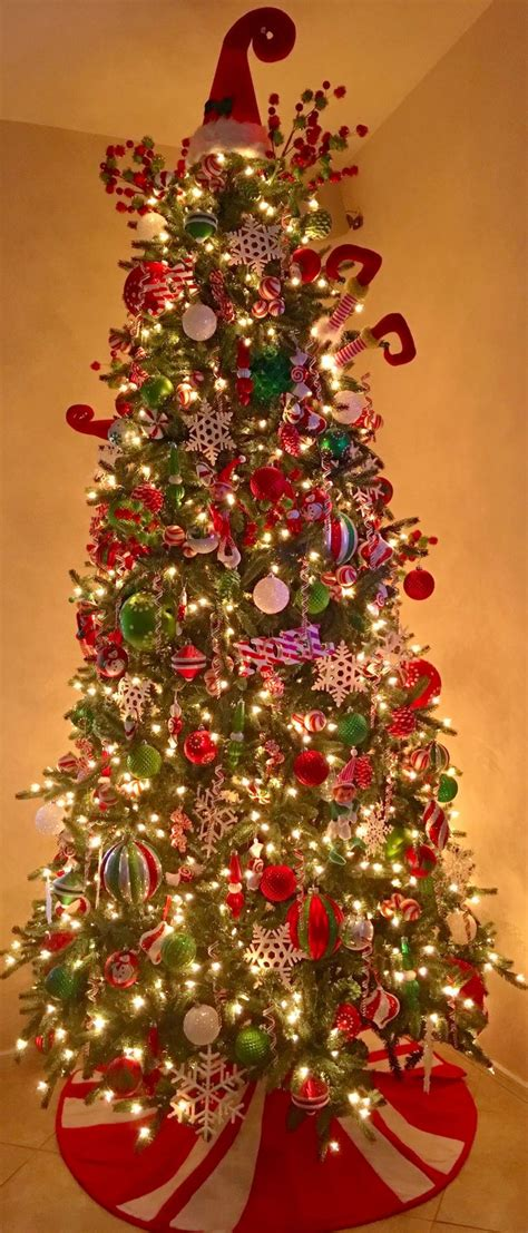 25 unique whimsical christmas trees ideas on pinterest