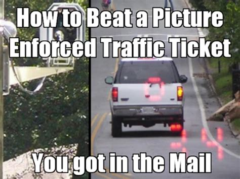 red light cameras & traffic tickets are here to stay