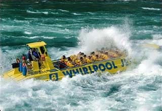niagara falls canada attractions boat tour whirlpool jet boat tours niagara falls sightseeing