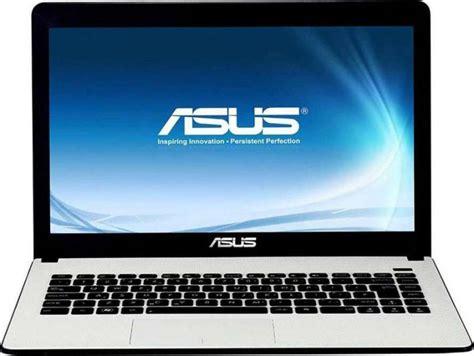 Sale New Product Asus A455la Intel I3 Ram 4gb Promo asus x551ca sx017h intel i3 4gb 500gb 15 6