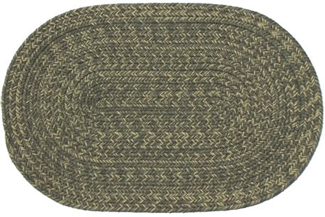 carolina braided rugs carolina limestone oval braided rug