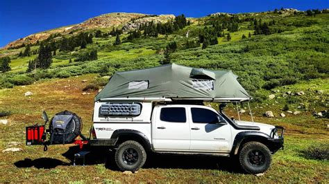 slee offroad tacoma featured vehicle jon burtt s toyota tacoma expedition