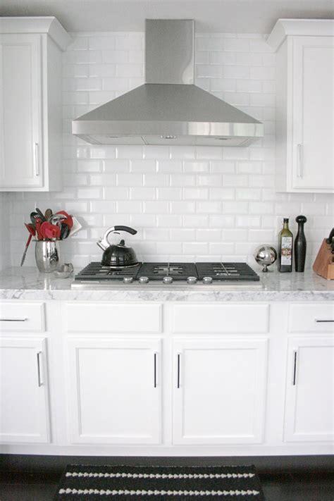 black white kitchen breakfast nook erika brechtel