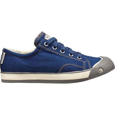 keen coronado sneaker keen youth coronado estate blue brindle a classic canvas