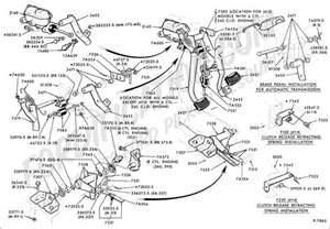 Brake Line Diagram For 1997 Ford F150 97 Ford F 150 Wiring Diagrams Get Free Image About