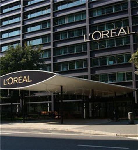 siege loreal l or 233 al 10 entreprises fran 231 aises leaders dans le monde