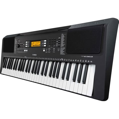 Keyboard Yamaha Psr E243 Bekas psr e363 overview portable keyboards keyboard instruments musical instruments products