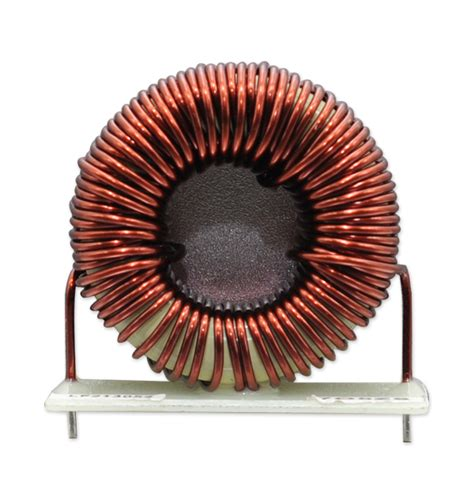 coils inductance series