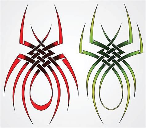 tattoo pinstripe designs 2 spider designs pinstripe ideas