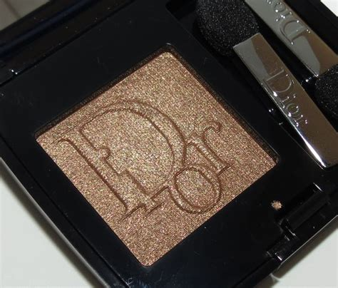 Diorshow Powder Review by Mordore 653 Diorshow Mono Eyeshadow Review My Style