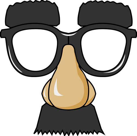 Kacamata Dr kumpulan gambar kumis kartun lucu dp berkumis vektor