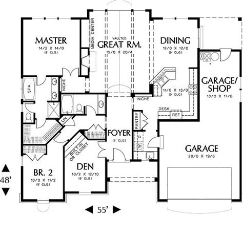 1800 sq ft open floor plans 13 best 1700 1800 sq ft house images on pinterest ranch