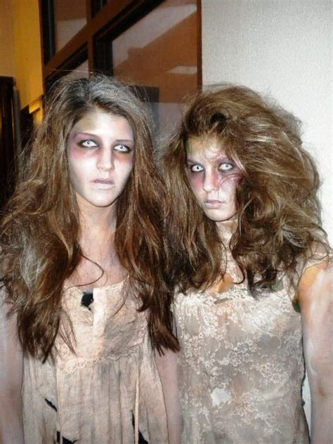 girl zombie hairstyles 101 best images about zombie girl on pinterest zombie