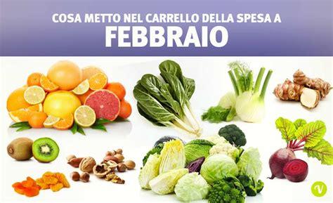 fiori di stagione febbraio frutta e verdura di stagione ecco tutti i prodotti di